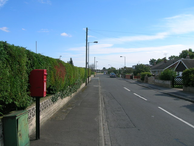 Coniston Road, Askern