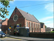 SE5613 : Church for sale, Askern by JThomas