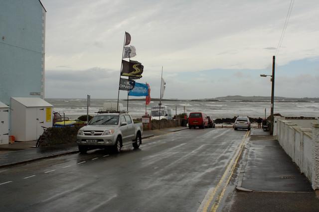 Sea Breeze, Rhosneigr