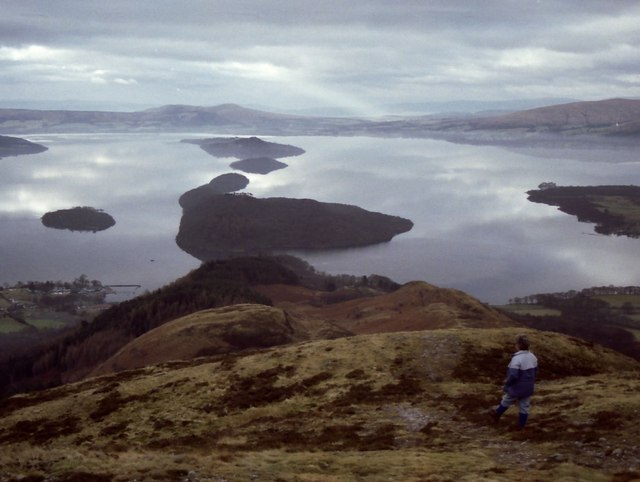 On Conic Hill