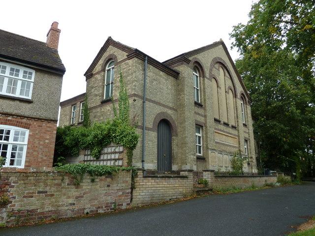 Wesleyan Methodist Chapel, Heath Green