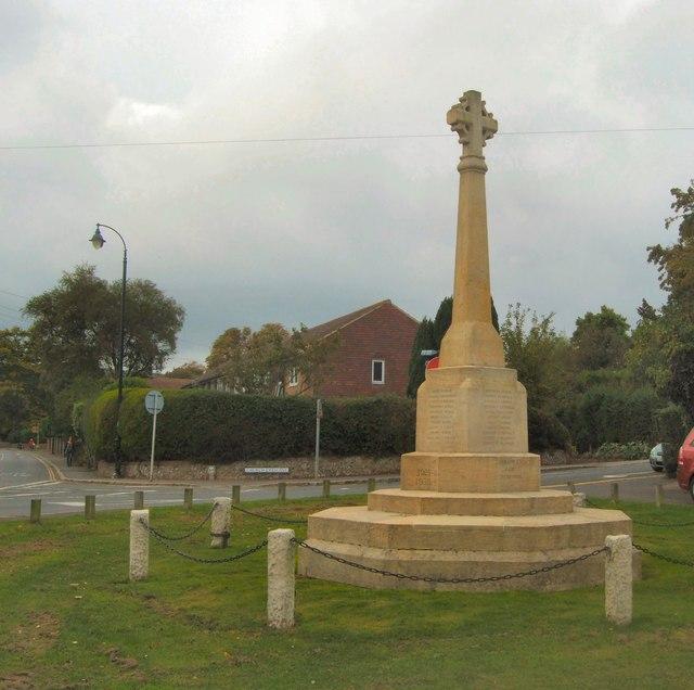 Ringmer War Memorial