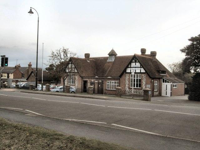 Ringmer Village Hall