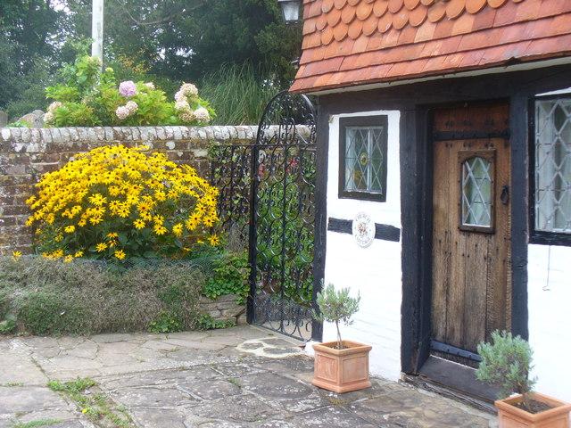 Church Cottage, Alfold