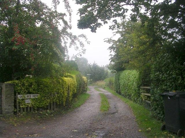 Ghyll Beck Drive - Layton Lane