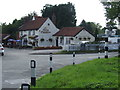TL4701 : The Merry Fiddlers, Fiddlers Hamlet near Epping by Malc McDonald