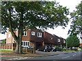 TL4600 : Stewards Green, near Epping by Malc McDonald