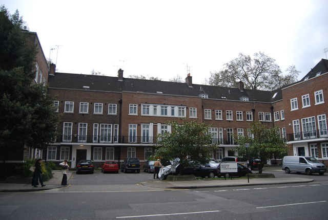 Apartments, Gloucester Square