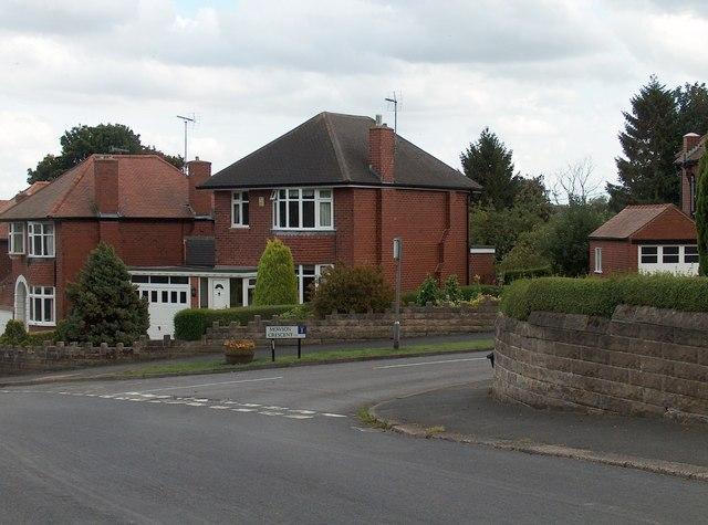 Mowson Crescent, Worrall, Sheffield