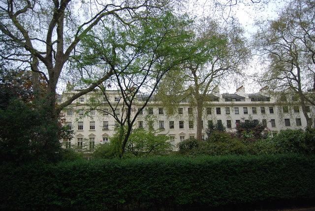 Hyde Park Square