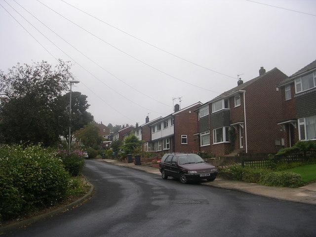 Layton Park Croft - Layton Park Drive