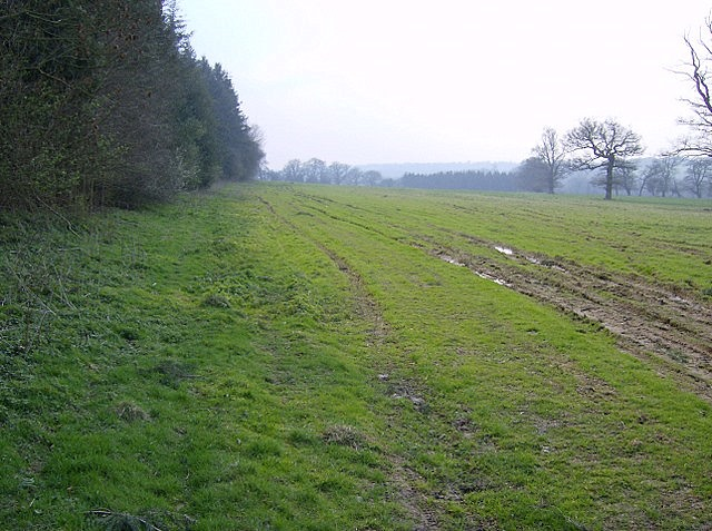Footpath to Whitchurch