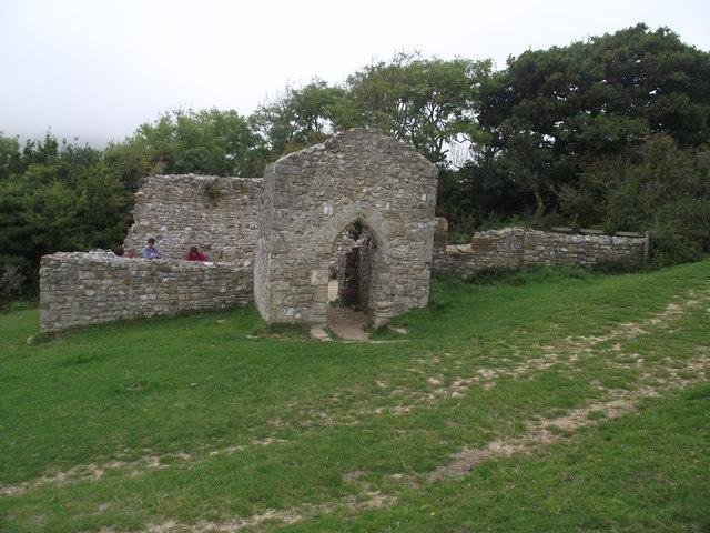 Saint Gabriel's Chapel