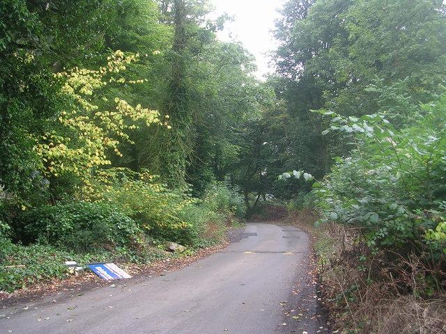 Woodlands Drive - Knott Lane