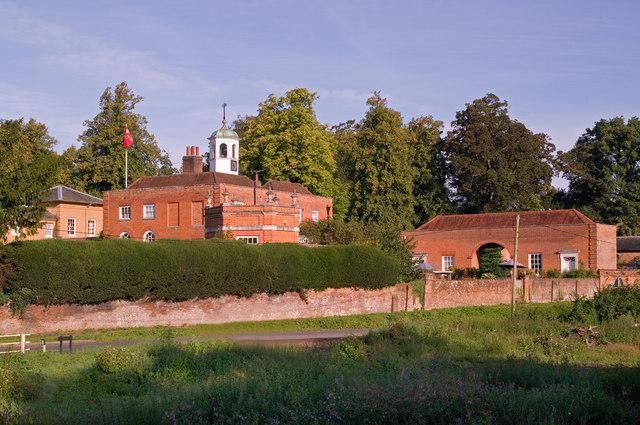 Betchworth House