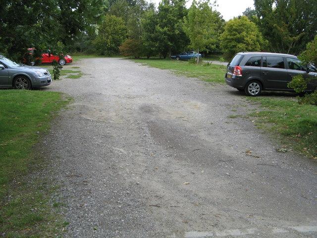 Bateman's Car Park