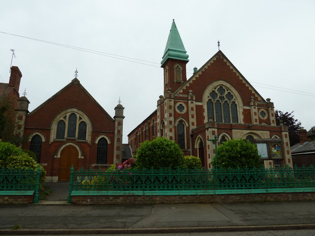 Stewkley Methodist Church
