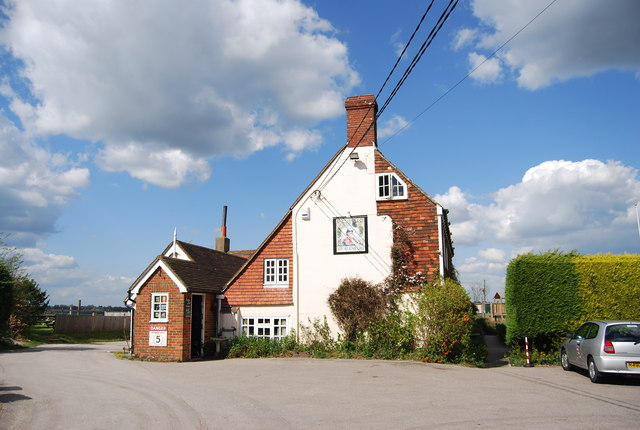 The Queens Head, Icklesham