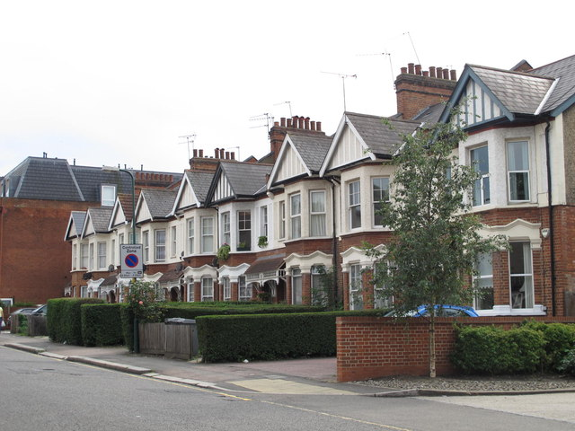 St. Andrew's Road, NW10 (2)