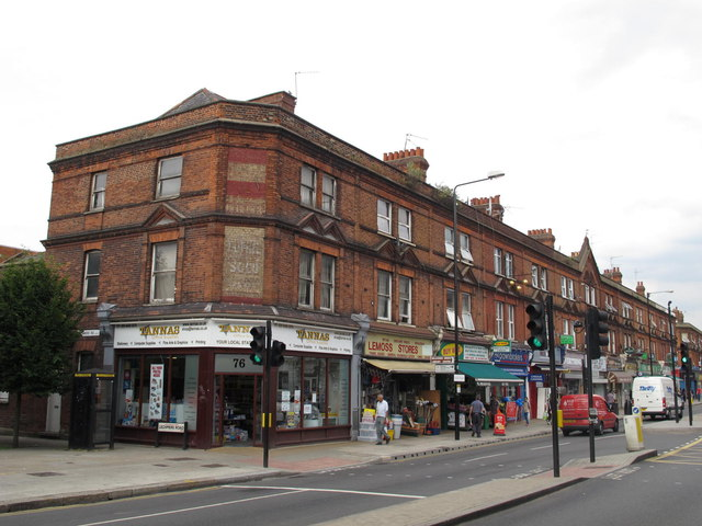 High Road, NW2 (2)