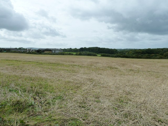 Broomfield Farm off Mill Lane