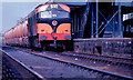 J2664 : Cement train, Lisburn by Albert Bridge