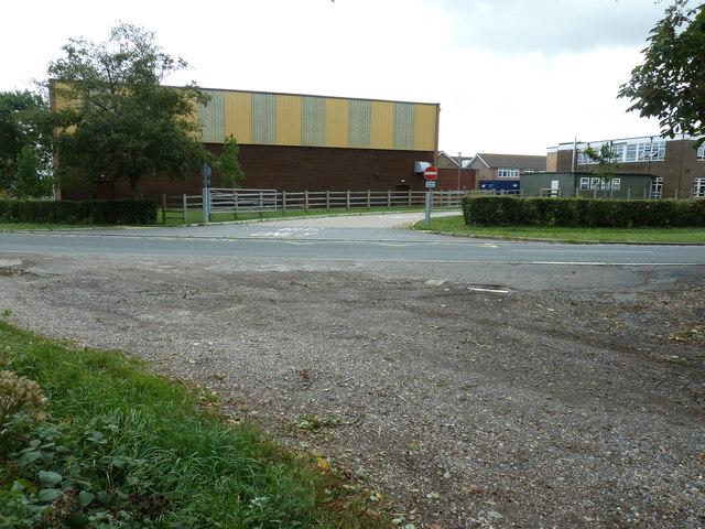 Chailey Secondary School
