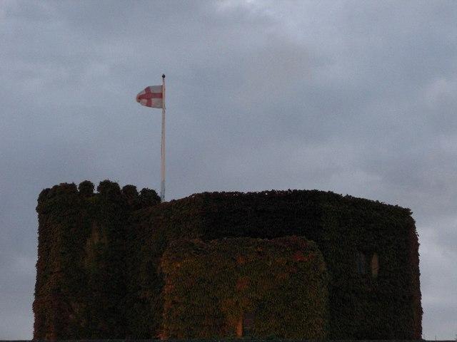 Walton Castle, Clevedon