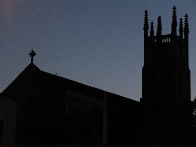 St Paul's Church, Southville Road, Bristol