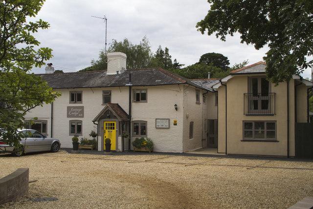 Cottage Lodge