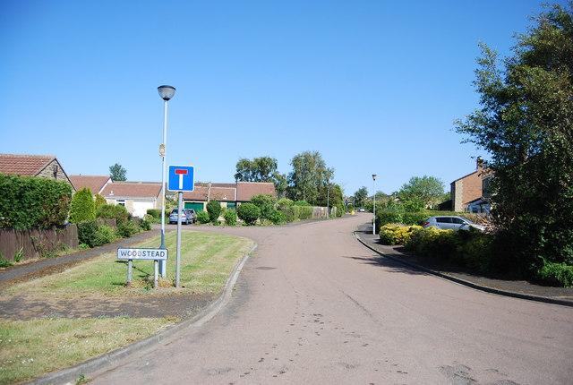 Woodstead, Embleton