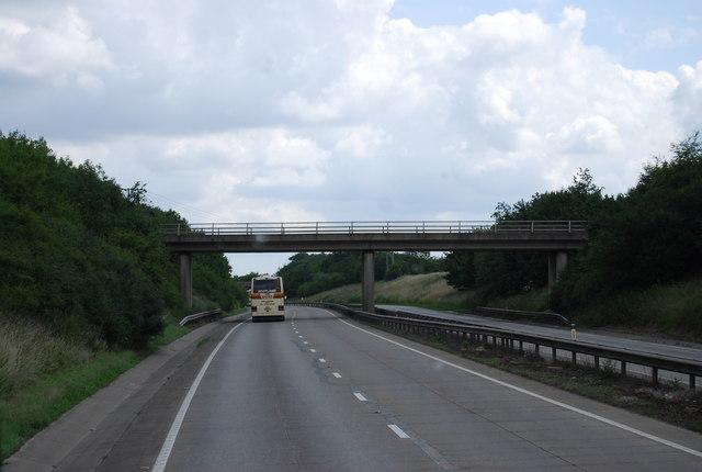 Park Lane Bridge, A11