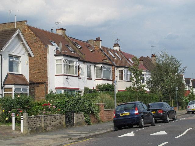 Chatsworth Road, NW2