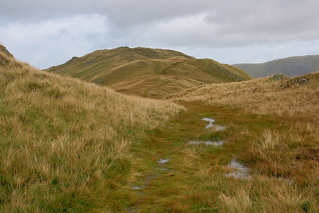 Path, Martindale Common