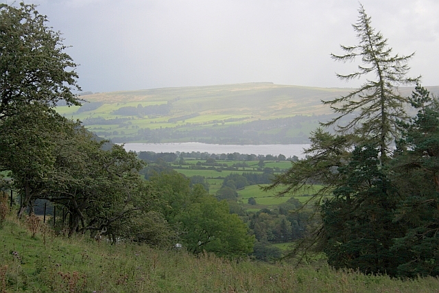 View to Ullswater.