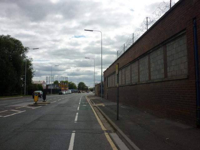 Cleveland Street, Kingston upon Hull