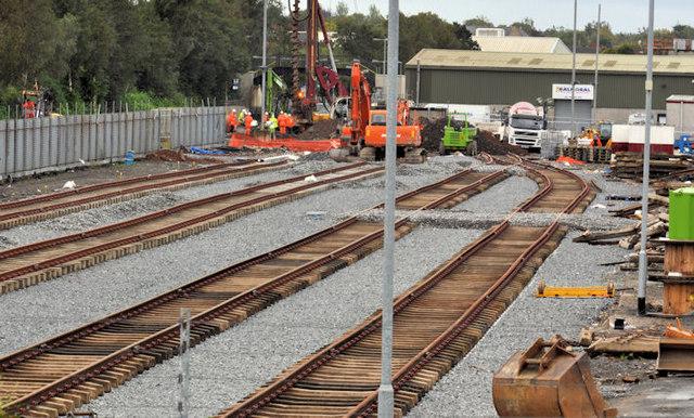 New train maintenance depot, belfast (10)