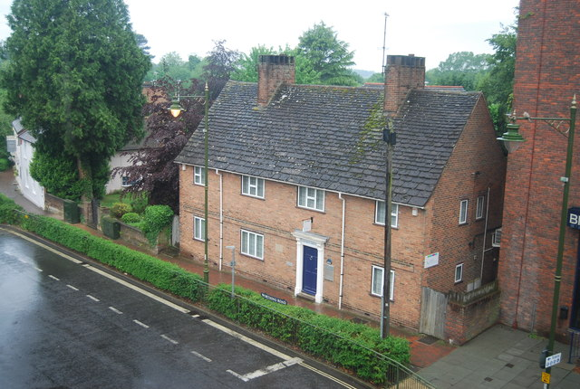 House on Worthing Rd