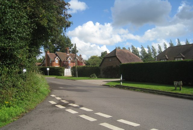 Marwell Farm Cottages
