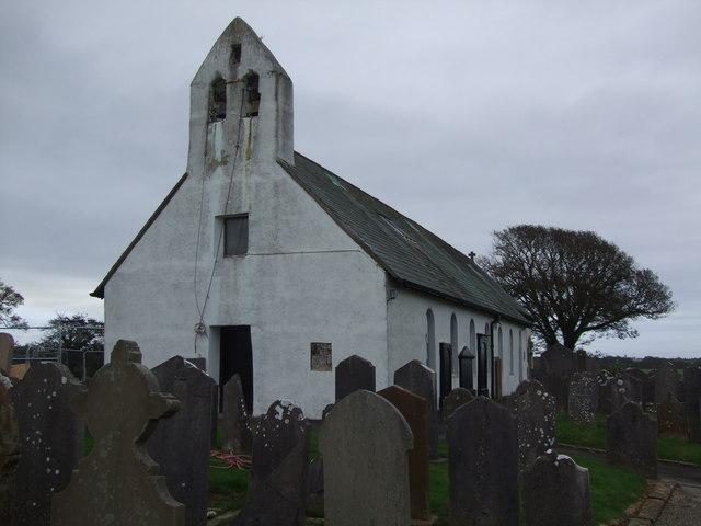 Malew Parish Church