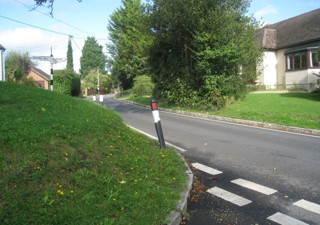 Main Road - Owslebury