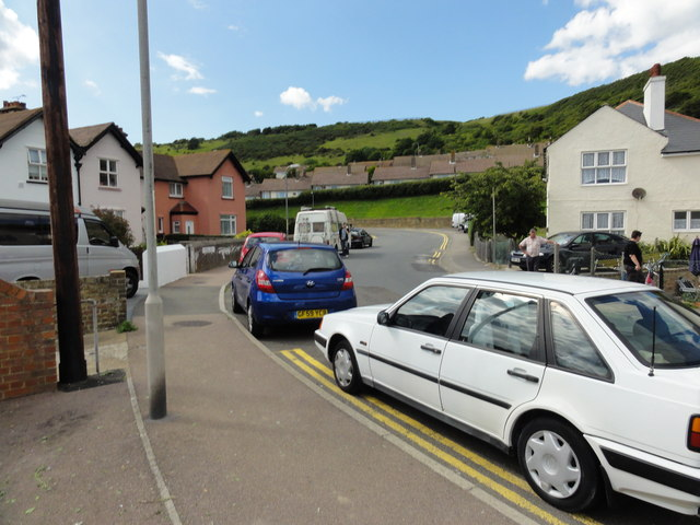 Dover, Aycliff, South Military Road
