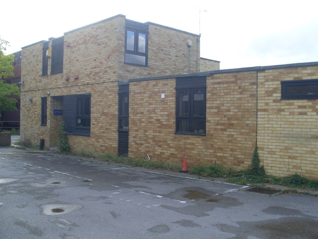 Aylesbury Driving Test Centre (2)