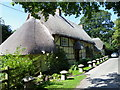 SU3940 : Rodsway, Wherwell by Maigheach-gheal