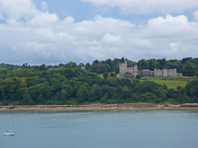 Norris Castle, Isle of Wight