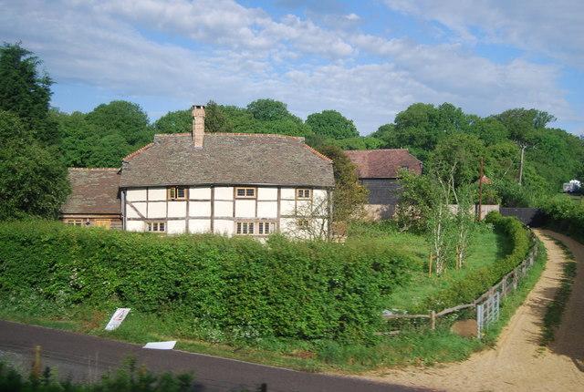 Valewood Farmhouse