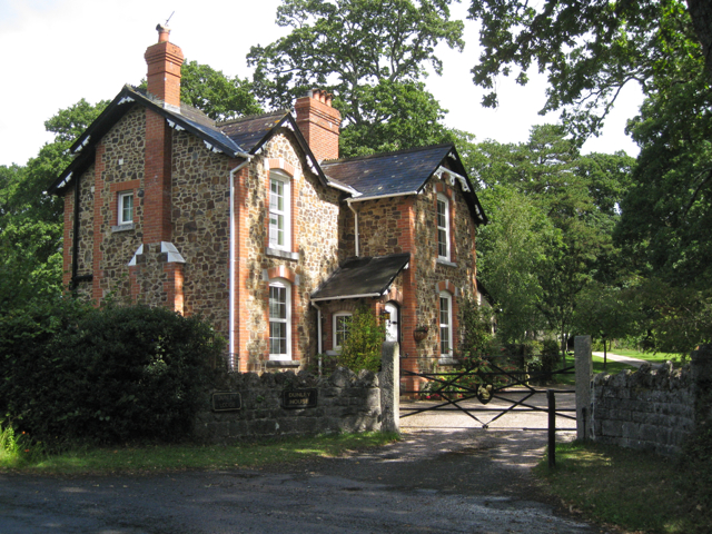 Dunley Lodge