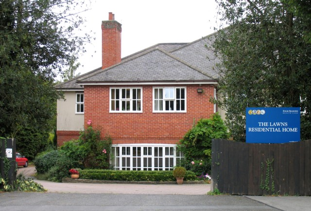 The Lawns Residential Home