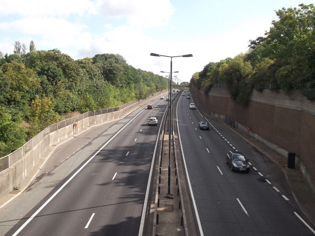 A2 to Bexley