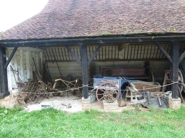 COAM 100: farm implements (IV)